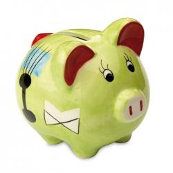 Piglet money box