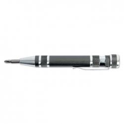 Pen shape multitools
