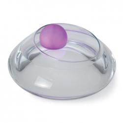 Waterproof floating LED light
