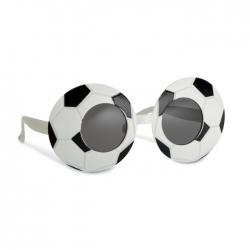 Party glasses football shape