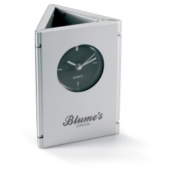 Piego foldable clock & frame