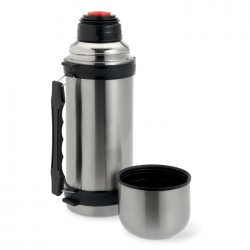 1 litre hiking thermos