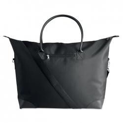 Micro fibre travel bag