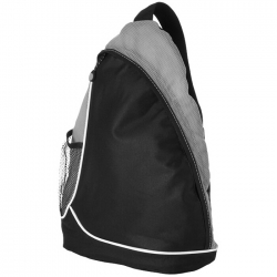 Sling shot triangle citybag