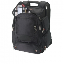 Checkpoint friendly 17' computer backpack