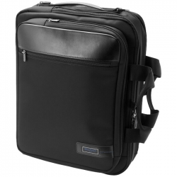 15.4' Laptop backpack and briefcase