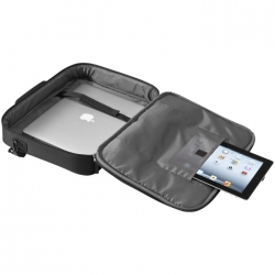 15.6`` laptop and iPad briefcase