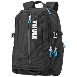 Crossover 17'' MacBook backpack