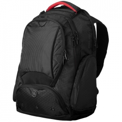 Checkpoint-friendly 17'' computer backpack