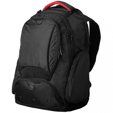 Checkpoint-friendly 17`` computer backpack
