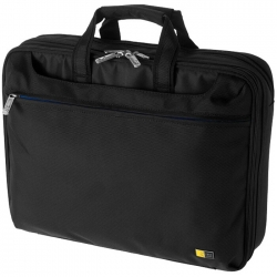 Security friendly 16'' laptop case