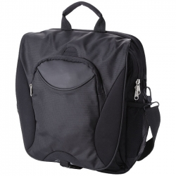 Checkpoint friendly 15'' laptop messenger
