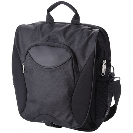 Checkpoint friendly 15`` laptop messenger