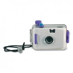 Waterproof 35 mm camera