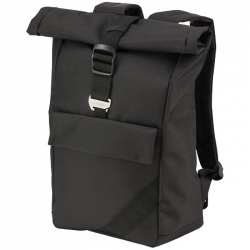 Laptop backpack rolltop