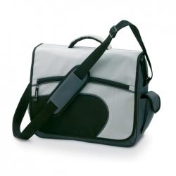Trendy document bag