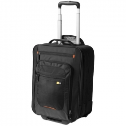 17'' checkpoint friendly laptop trolley