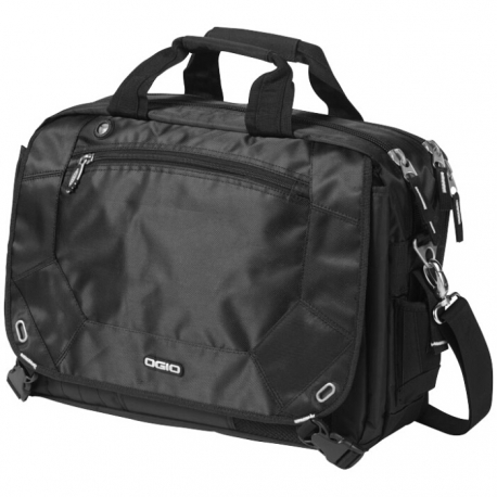 City Corp 17`` laptop conference bag