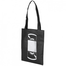 Video convention tote