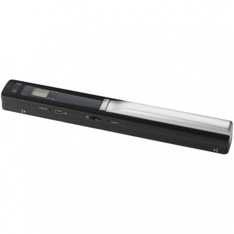 Portable A4 scanner