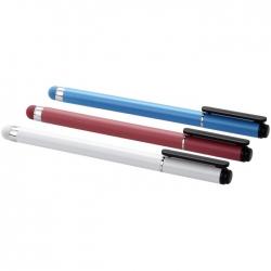 Stylus ballpoint pen