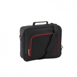 Laptop and office bag
