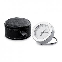 Travel clock in PU