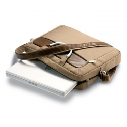 Shoulder laptop bag