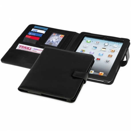 IPad case & stand