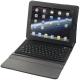 Bluetooth keyboard case for iPad (2/3/4)