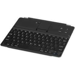 Bluetooth keyboard cover