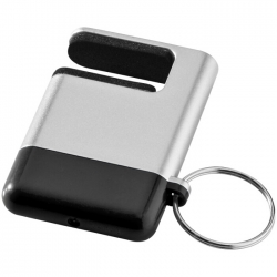 Mobile cleaner / holder
