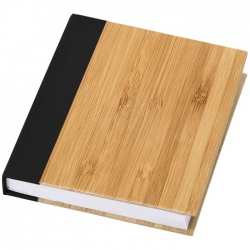 Bamboo notebook M