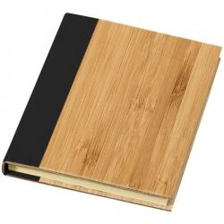 Pocket notebloc
