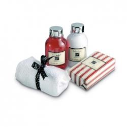 Bath set in gift box(via R)