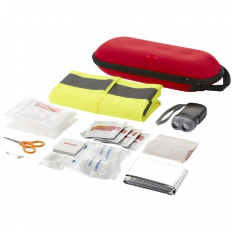 48 piece first aid kit
