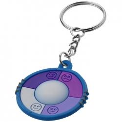 UV key chain