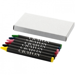 12 piece crayon set