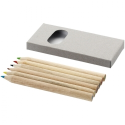 6 piece pencil set