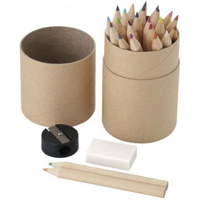 26 piece pencil set