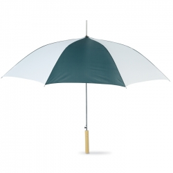 2 coloured umbrella