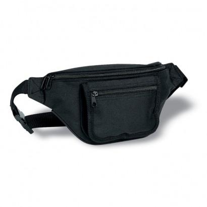 Waist bag with pocket