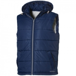 """Mixed"" doubles bodywarmer"