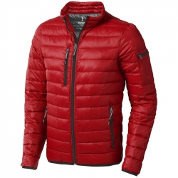 """Scotia"" light down jacket"