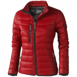 """Scotia"" light down ladies jacket"