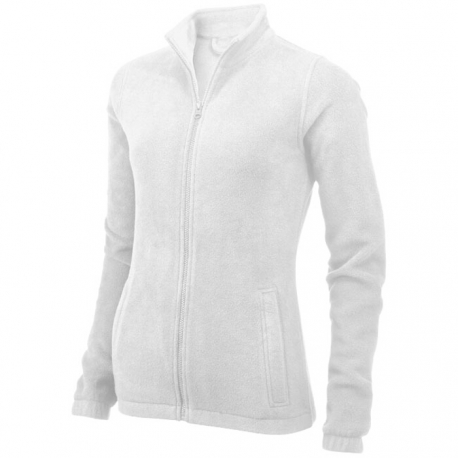 Dakota Ladie`s full zip fleece