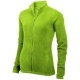 Dakota Ladies full zip fleece