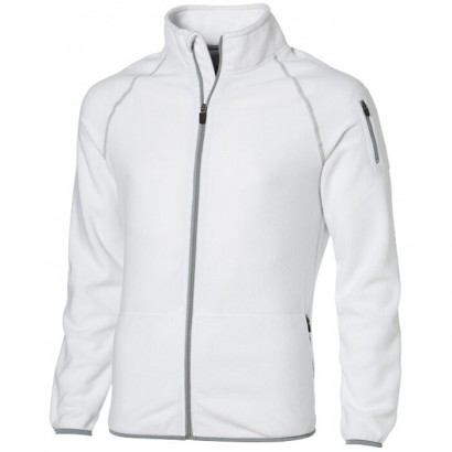 Drop Shot micro fleece jacket