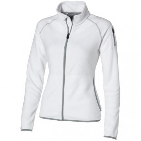 Drop Shot Ladie`s micro fleece jacket