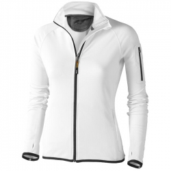 """Mani"" ladies power fleece jacket"